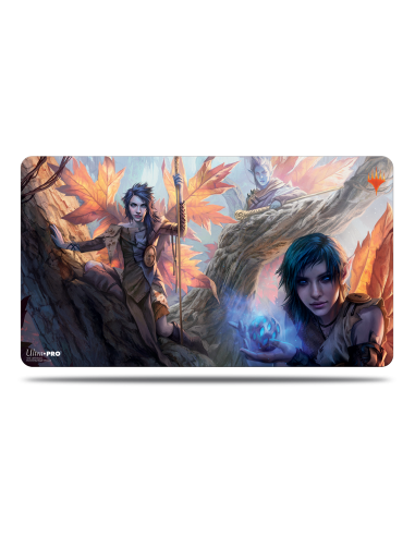 Ultra Pro - Play Mat - War of the Spark - Commence the Endgame