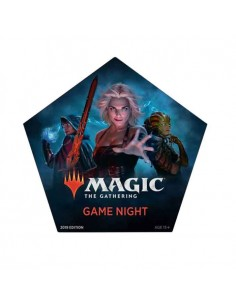 Game Night 2019 - EN