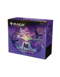 Throne of Eldraine Gift Edition Bundle (EN)