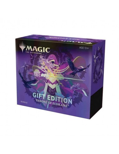 Throne of Eldraine Gift Edition...