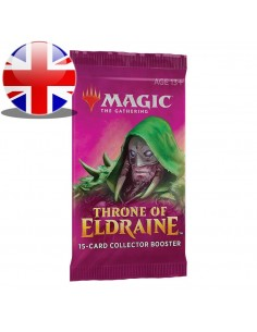 Throne of Eldraine -...