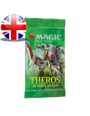Theros Beyond Death Collector's...