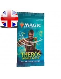 Theros Beyond Death Booster...