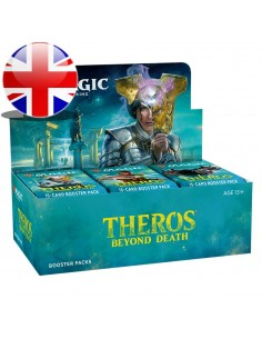 Theros Beyond Death Display (EN)