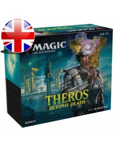 Theros Beyond Death Bundle (EN)