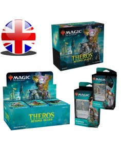 Theros Beyond Death - Family Pack (EN)
