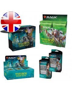 Theros Beyond Death - Ultimate Family Pack (EN)
