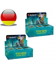 2x Theros: Jenseits des...