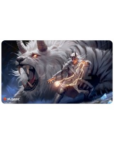 Ultra Pro - Play Mat - Ikoria: Lair of Behemnoths - Fight as One