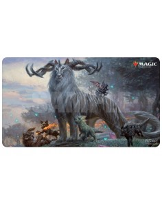 Ultra Pro - Play Mat - Ikoria: Lair of Behemnoths - Kaheera