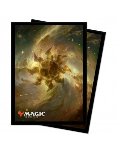 Ultra Pro - Standard Sleeves - Magic: The Gathering Celestial Plains (100 Sleeves)