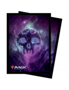 Ultra Pro - Standard Sleeves - Magic: The Gathering Celestial Swamp (100 Sleeves)