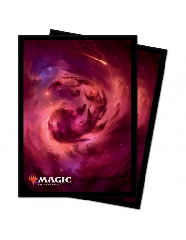 Ultra Pro - Standard Sleeves - Magic: The Gathering Celestial Mountain (100 Sleeves)
