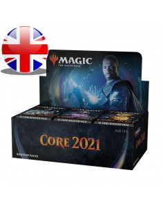 Core Set 2021 Display (EN)