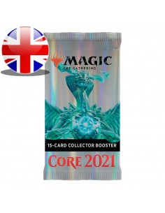 Core Set 2021 Collector's Booster (EN)