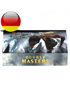 Double Masters Display (DE)