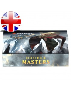 Double Masters Display (EN)