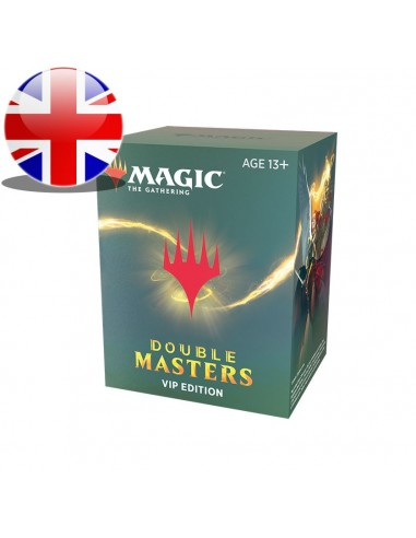 Double Masters VIP Booster (EN)