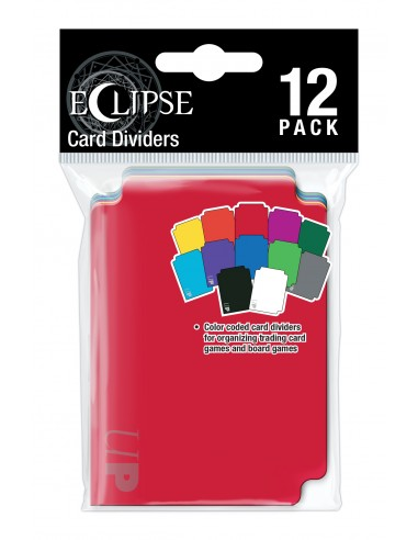 Ultra Pro - Card Dividers - Eclipse...