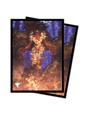 Ultra Pro - Standard Sleeves - Magic: The Gathering MH2 Grist (100 Sleeves)