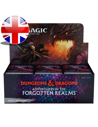 Adventures in the Forgotten Realms -...
