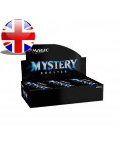 Mystery Booster Convention Edition Display (EN)