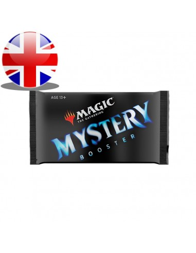 Mystery Booster Convention Edition (EN)