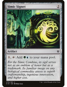 Simic-Signet-c16